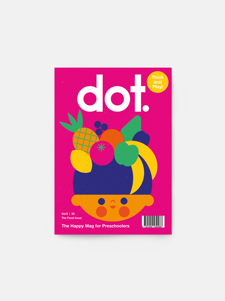 Dot - The Food Issue