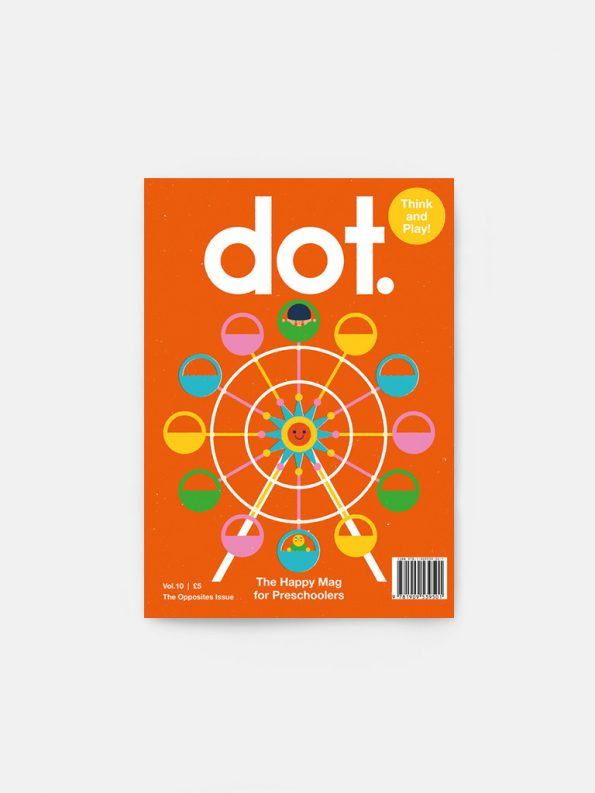 Dot – The Opposite Issue
