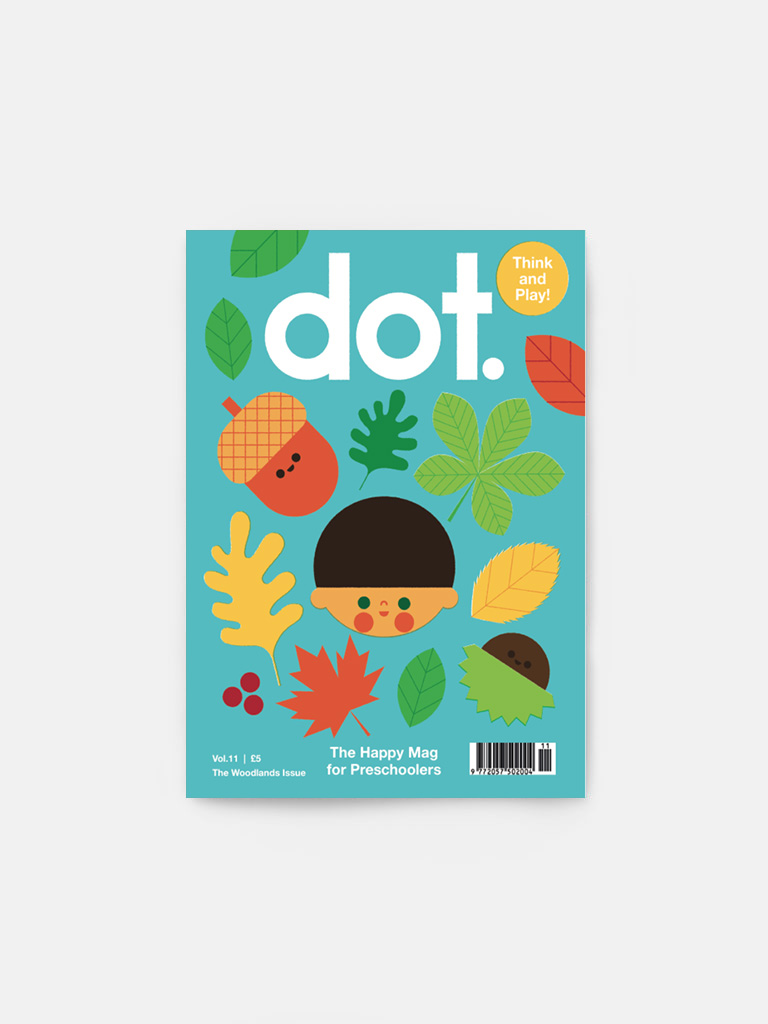 Dot - The Woodlands Issue