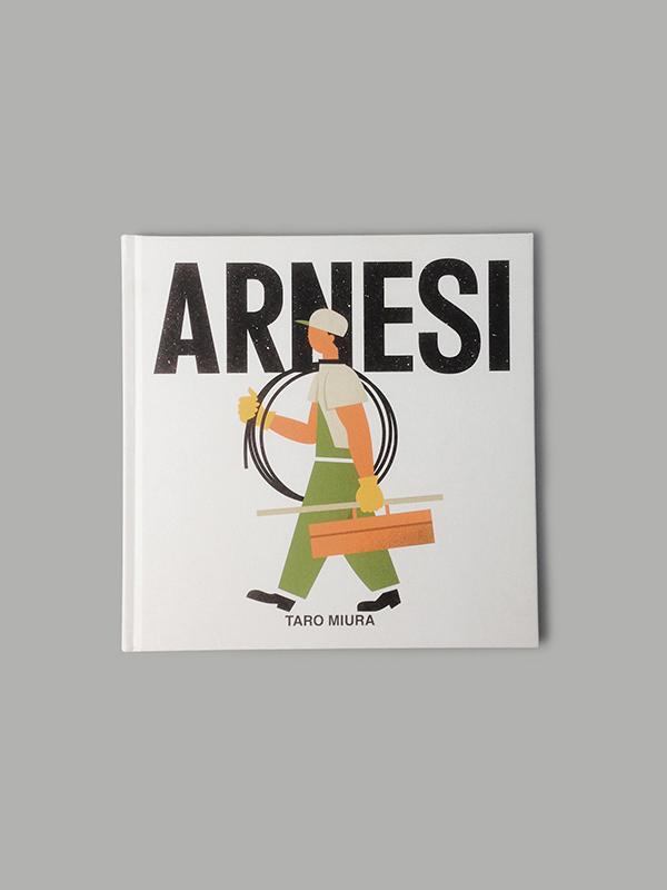 Arnesi / Tools