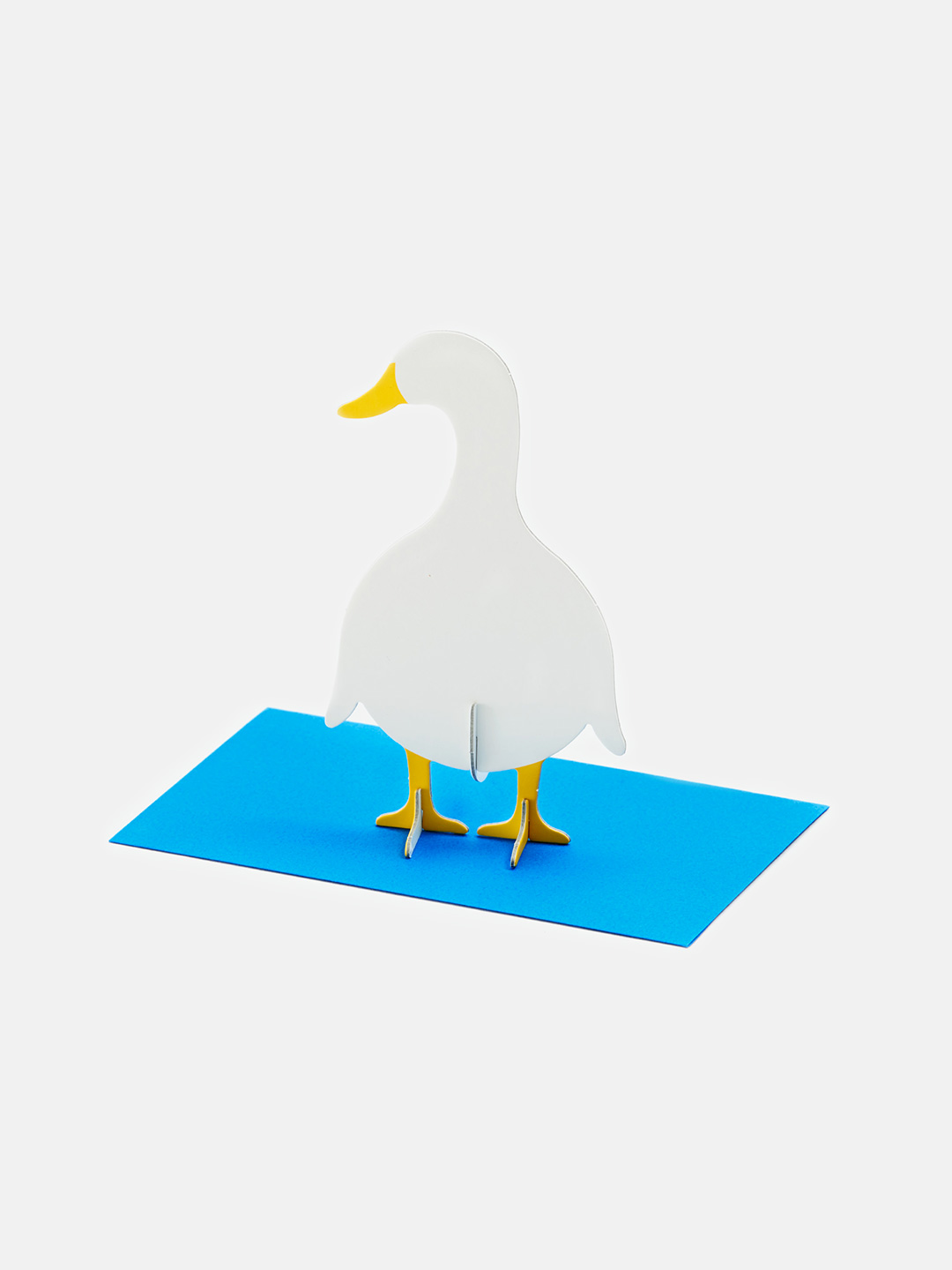 Post Animal - Duck