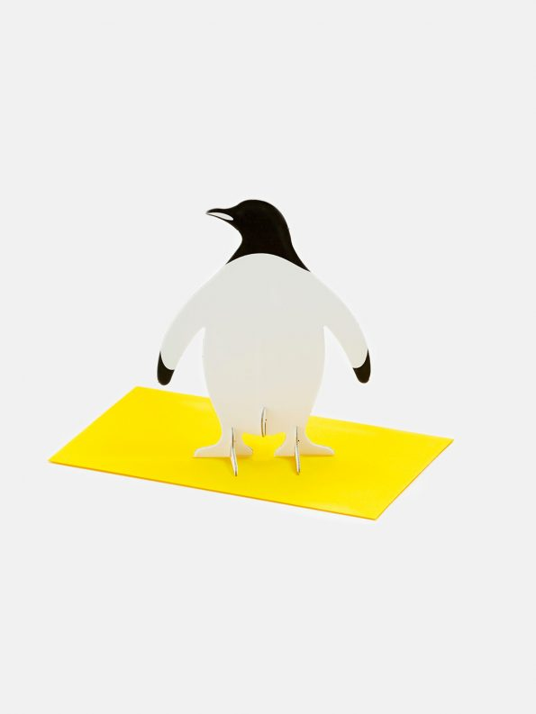 Post Animal – Penguin