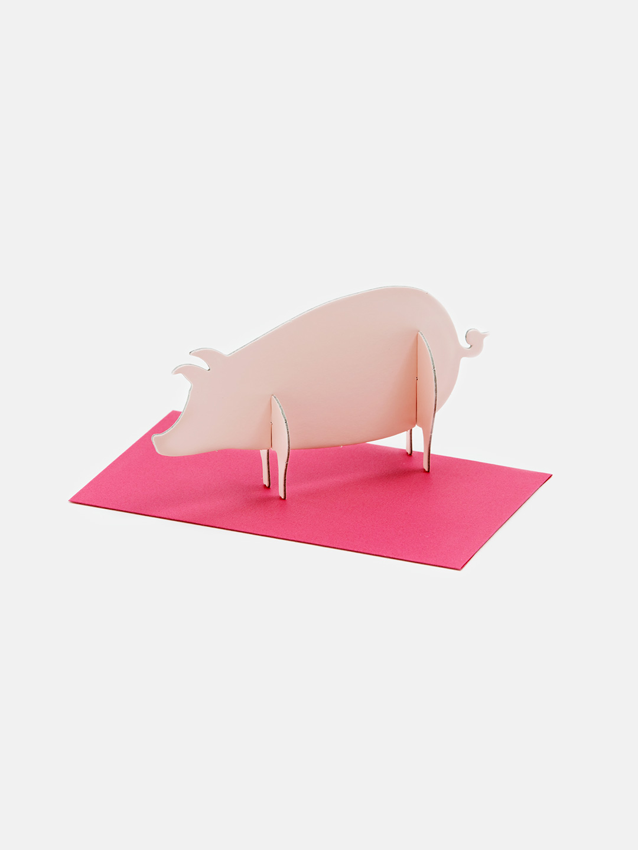 Post Animal - Pig