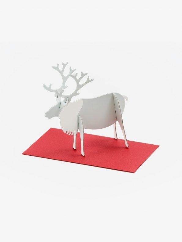 Post Animal – Reindeer
