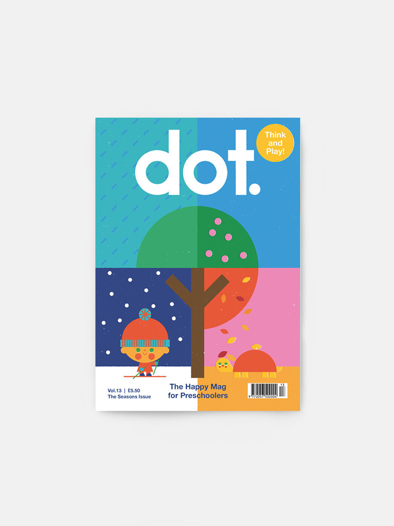 Dot - The Seasons Issue