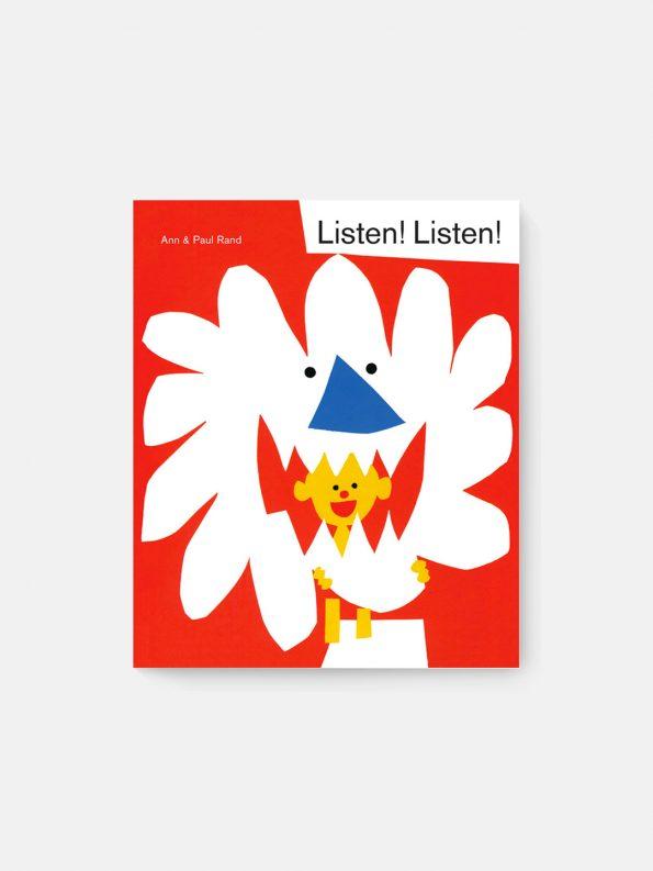 Listen! Listen!