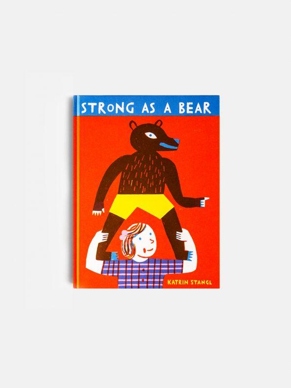Strong As A Bear