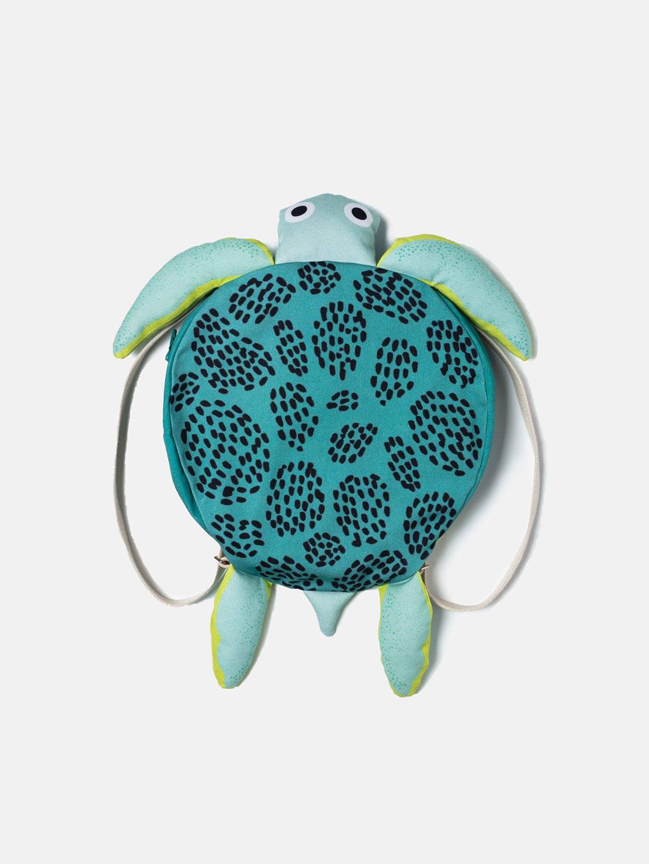 Turtle Backpack - Kids