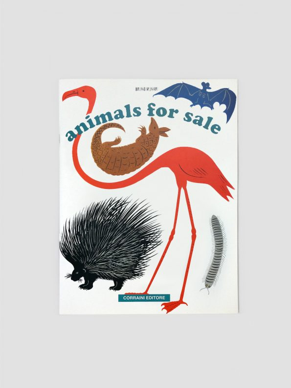 Animals for Sale