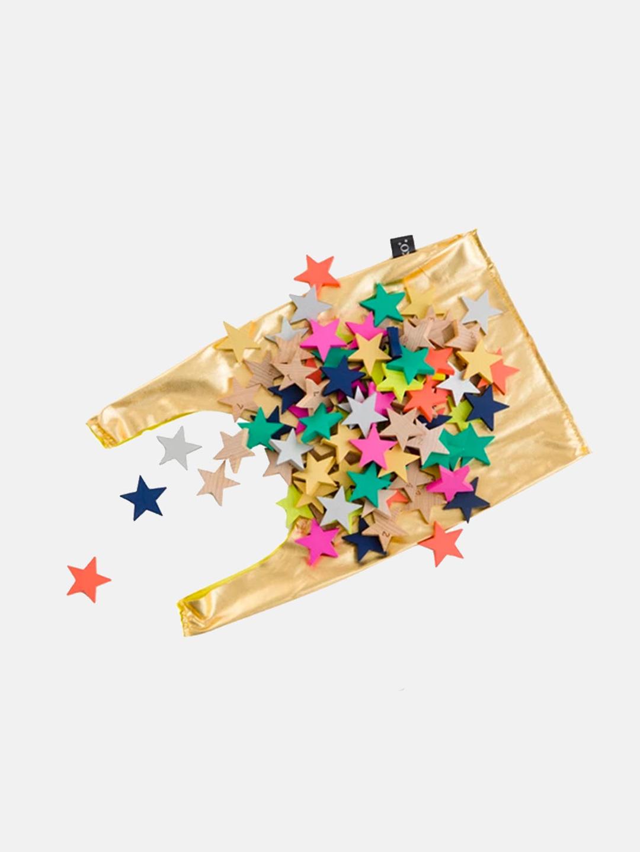Tanabata A Hundred Wooden Stars