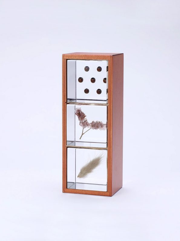 3 Sola Cubes Box Set – Sea Lavender