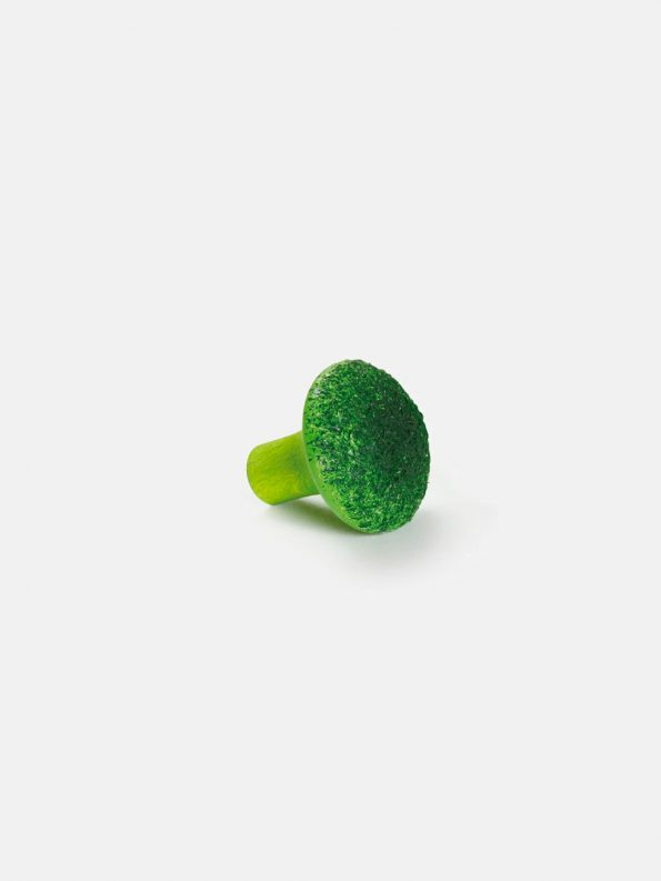 Wooden Vegetable – Small Broccoli