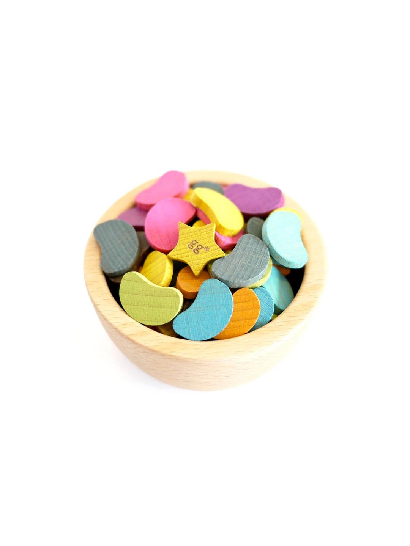 Mame Ohagki - Counting Beans