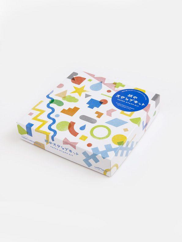 Paper Stamp Kit