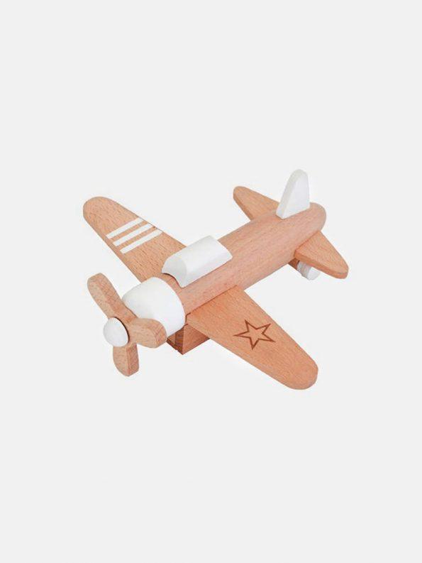 Hikoki Friction Propeller Plane