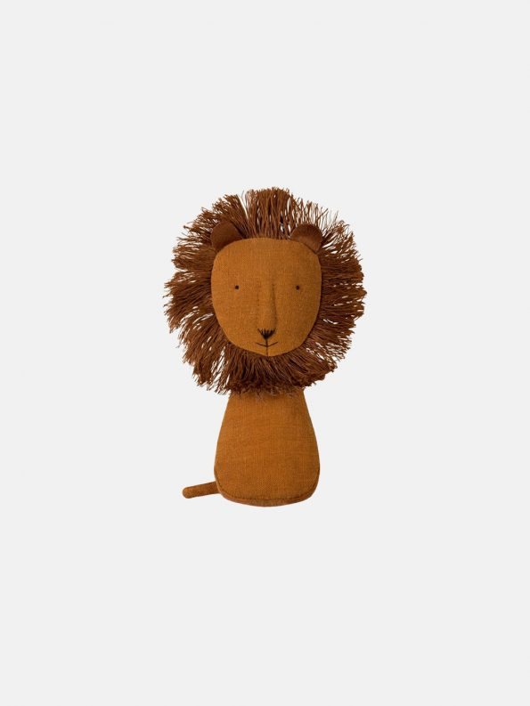 Noah's Friend – Lion Rattle