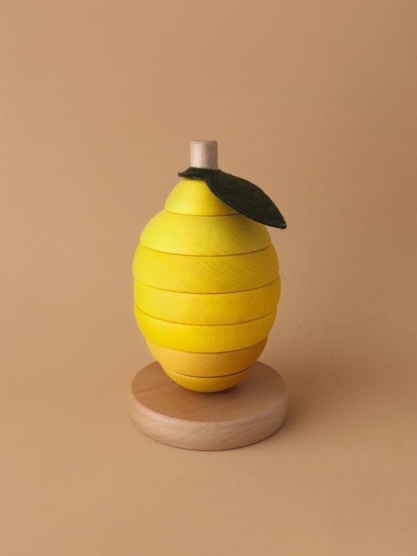 Stacking Lemon
